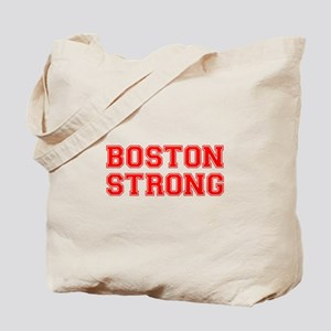 boston-strong-car-red Tote Bag