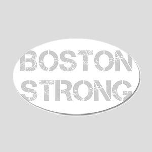 boston-strong-cap-light-gray Wall Decal