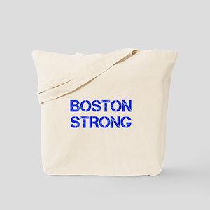 boston-strong-cap-blue Tote Bag