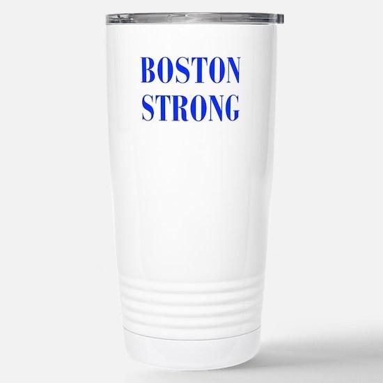 boston-strong-bod-blue Travel Mug