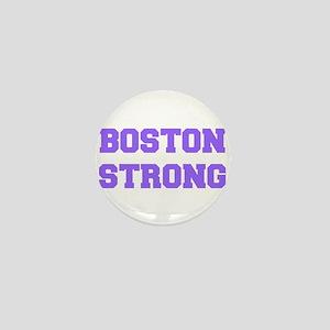 boston-strong-fresh-violet Mini Button