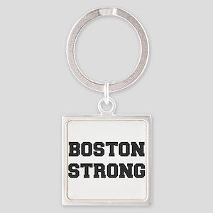 boston-strong-dark-gray Keychains