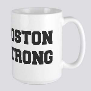 boston-strong-dark-gray Mug