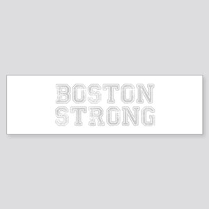 boston-strong-coll-light-gray Bumper Sticker