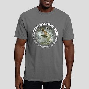 Kakadu Np Mens Comfort Colors Shirt