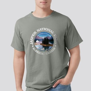 Jasper Np Mens Comfort Colors Shirt