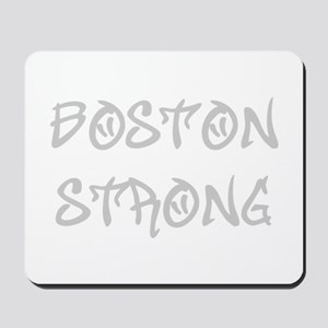 boston-strong-st-light-gray Mousepad
