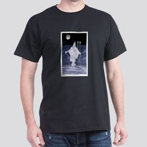 Bush's Snowman Dark T-Shirt