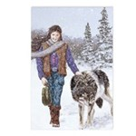 Companions: Postcards (Package of 8)