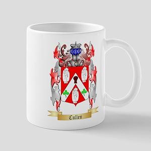 Cullen Mug