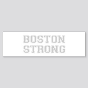 boston-strong-var-light-gray Bumper Sticker
