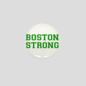 boston-strong-var-green Mini Button