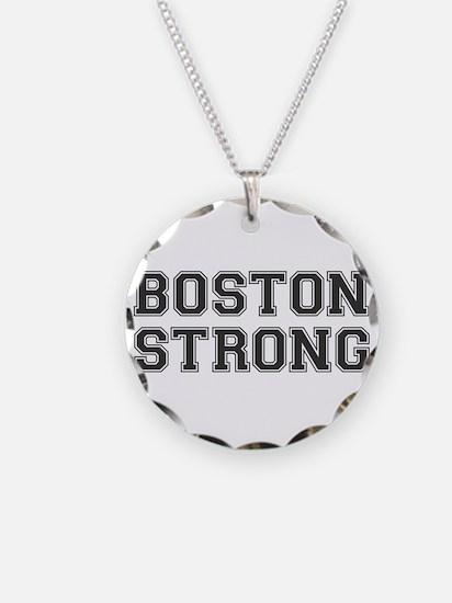 boston-strong-var-dark-gray Necklace