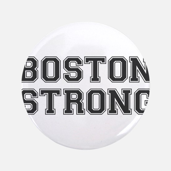 "boston-strong-var-dark-gray 3.5"" Button (100 pack)"