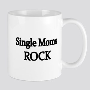 SINGLE MOMS ROCK 2 Mug