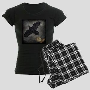 Hour of the Raven pajamas