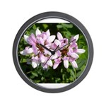 Redbud in MO Cercis canadensis f Wall Clock