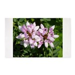 Redbud in MO Cercis canadensis f 3'x5' Area Rug