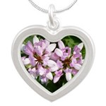 Redbud in MO Cercis canadensis f Necklaces