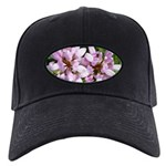 Redbud in MO Cercis canadensis f Baseball Hat