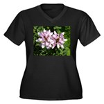 Redbud in MO Cercis canadensis f Plus Size T-Shirt