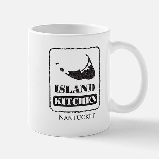 Cute Nantucket Mug
