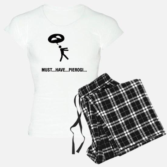 Pierogi Lover Pajamas