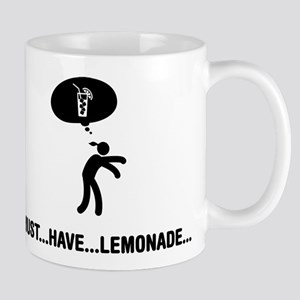 Lemonade Lover Mug