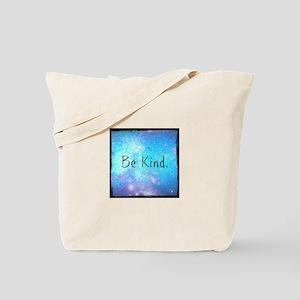 One Kind Word Tote Bag