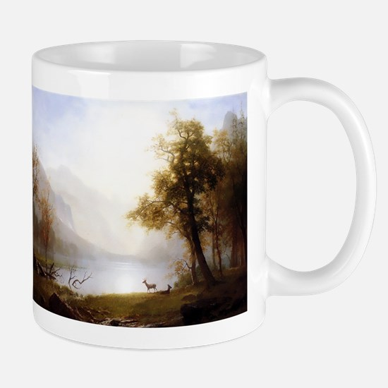 Kings Canyon Valley Mug