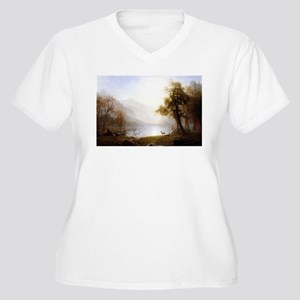 Kings Canyon Valley Plus Size T-Shirt