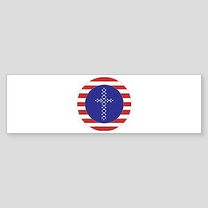 CFC-3 Sticker (Bumper)