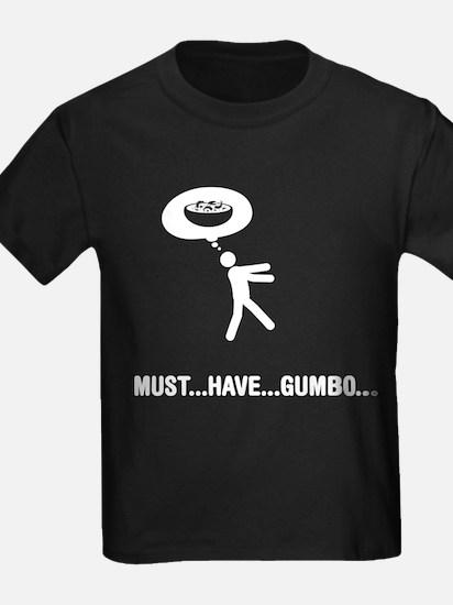 Gumbo Lover T