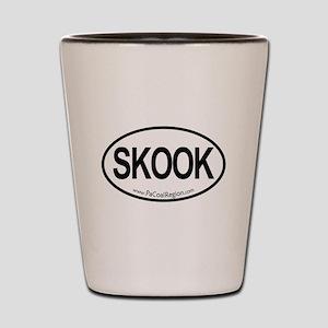 Skook - Shot Glass