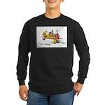 Nice Landing Long Sleeve T-Shirt