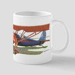 Nice Landing Mug
