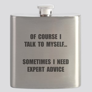 Expert Advice Flask