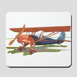 Fairchild 21 Mousepad