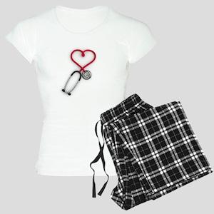 Nurses Have Heart Pajamas
