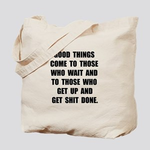 Good Things Tote Bag