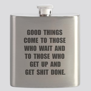 Good Things Flask