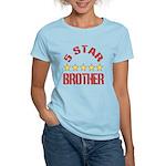 5 Star Brother Women's Light T-Shirt
