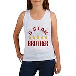 5 Star Brother Women's Tank Top