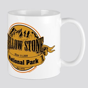 yellowstone 2 Mug