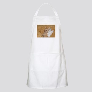 My Chihuahua is a perfect Angel BBQ Apron