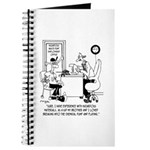 Chemical Cartoon 8791 Journal