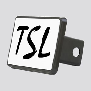 TSL Hitch Cover