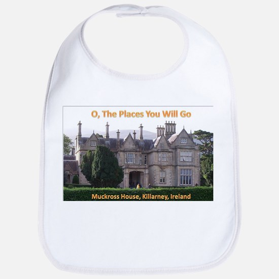 O The Places You Will Go: Muckross House, Killarne