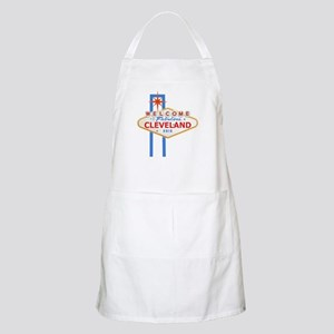Welcome to Cleveland Apron