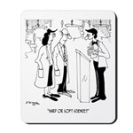 Science Cartoon 6908 Mousepad
